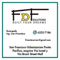 fdf-soluciones