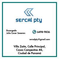 sercal-pty