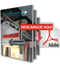 Conectors for Glass Catalog