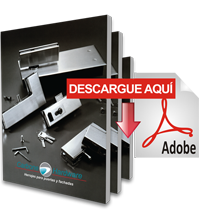 Tempered Glass Hardware for Facades Catalog