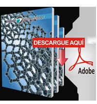 Catálogo Nanotecnología