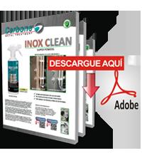 Catálogo Inox Clean