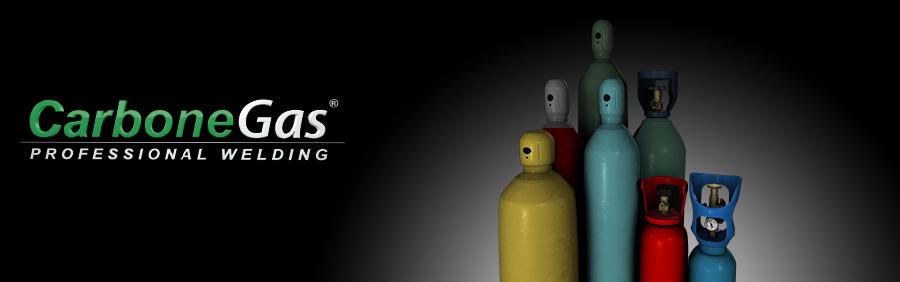 Gases de soldadura
