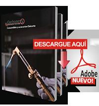 Catálogo Accesorios y Consumibles Oxicorte