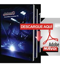 Catálogo Electrodos