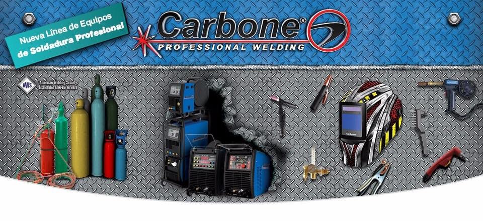 Carbone Professional Welding