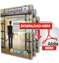 Automatic Doors Catalog