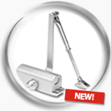 CARBONE OVERHEAD DOOR CLOSER SYSTEMS
