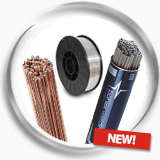 Electrodes and Filler Materials