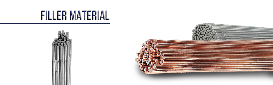 Filler Material for TIG Welding