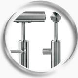 STAINLESS STEEL MODULAR RAILS