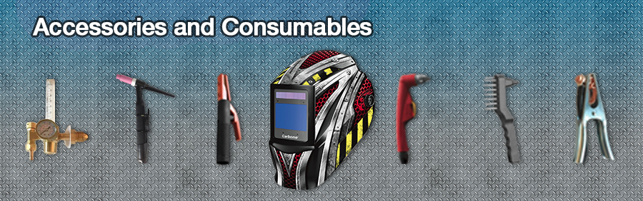 Welding Supplies and Consumables