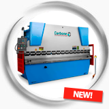 HYDRAULIC PRESS BRAKE FOLDING MACHINES