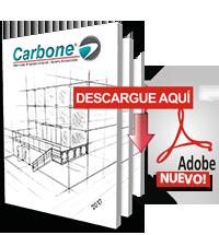Catálogo Empresas Carbone