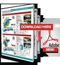 Download Catalog Aluminum and PVC Machines