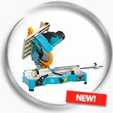 Portable Angular Miter Saw Machine