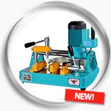 Portable End Milling Machine