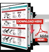 Narrow Profile Locks Catalog