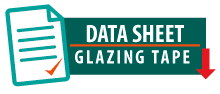 Data Sheet Glazing Tapes