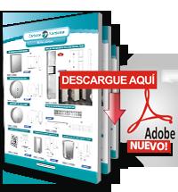 Catálogo Dispensadores de Papel de Higiénico