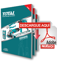exhibidores de productos Total