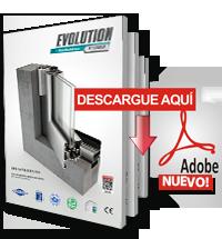Catálogo Sistema Abatible de 45 mm