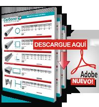Catálogo Perfiles de Aluminio Industrial