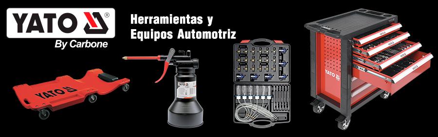 4e32be0c8e Empresas Carbone - Herramientas y Equipos Automotriz Yato Carbone ...