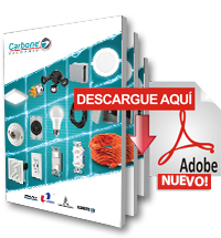 Catalogo Productos Electricidad Carbone Electric
